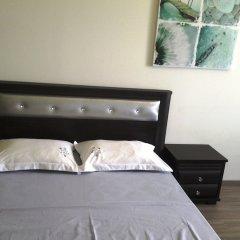Апартаменты Israel-Haifa Apartments Хайфа комната для гостей