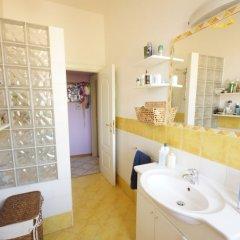 Отель Cristina's House ванная