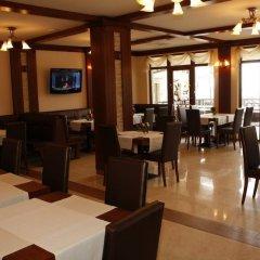 Отель Relax Holiday Complex & Spa питание фото 3
