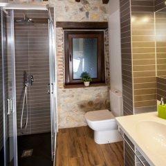 Отель Apartamentos Baolafuente ванная фото 2