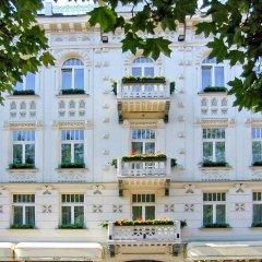 Отель Residence St. Andrew's Palace Польша, Варшава - отзывы, цены и фото номеров - забронировать отель Residence St. Andrew's Palace онлайн фото 4
