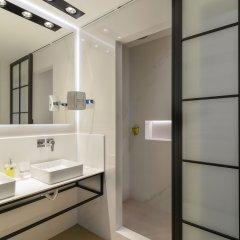 Kastro Hotel ванная фото 2