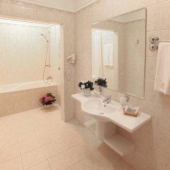 Гостиница Гранд-Петтине ванная фото 2