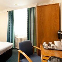 Отель Mercure Brighton Seafront Hotel Великобритания, Брайтон - отзывы, цены и фото номеров - забронировать отель Mercure Brighton Seafront Hotel онлайн сейф в номере