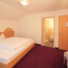 Отель Pension Astoria Прато-алло-Стелвио комната для гостей