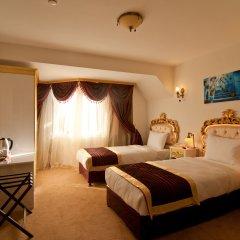 Vali Konak Hotel комната для гостей фото 3