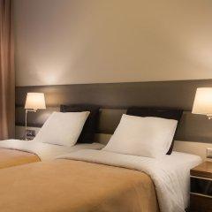 Отель Elite Apartments Galileo Польша, Познань - отзывы, цены и фото номеров - забронировать отель Elite Apartments Galileo онлайн комната для гостей