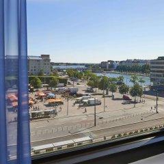 Отель Cumulus Hakaniemi комната для гостей