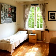 Отель Singsaker Sommerhotell Норвегия, Тронхейм - отзывы, цены и фото номеров - забронировать отель Singsaker Sommerhotell онлайн детские мероприятия