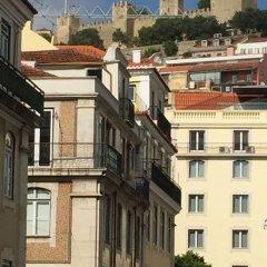 Отель Santa Justa Prime Guesthouse Португалия, Лиссабон - отзывы, цены и фото номеров - забронировать отель Santa Justa Prime Guesthouse онлайн