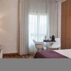 Отель NH Lisboa Campo Grande фото 14