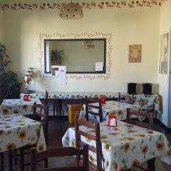 Отель Albergo Astro Италия, Генуя - отзывы, цены и фото номеров - забронировать отель Albergo Astro онлайн питание