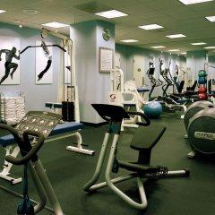 Kimpton George Hotel фитнесс-зал фото 2