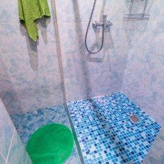 Гостиница Жилое помещение BRO в Москве 4 отзыва об отеле, цены и фото номеров - забронировать гостиницу Жилое помещение BRO онлайн Москва ванная