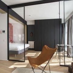 Отель Smartflats Premium Palace du Grand Sablon Брюссель комната для гостей фото 3