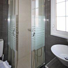 Отель Naias ванная фото 2