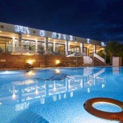 Hotel Rema бассейн фото 2