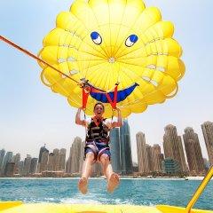 Отель Hilton Dubai Jumeirah фото 3