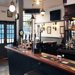 Отель St Christopher's Inn Hostels - Великобритания, Лондон - отзывы, цены и фото номеров - забронировать отель St Christopher's Inn Hostels - онлайн гостиничный бар фото 6