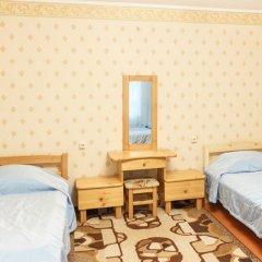 Гостиница АкваЛоо комната для гостей