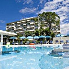 Отель Abano Astoria Италия, Абано-Терме - отзывы, цены и фото номеров - забронировать отель Abano Astoria онлайн бассейн фото 3