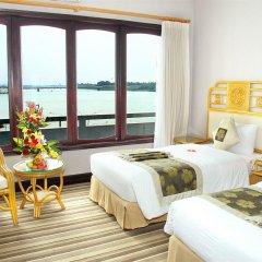Отель Huong Giang Hotel Resort & Spa Вьетнам, Хюэ - 1 отзыв об отеле, цены и фото номеров - забронировать отель Huong Giang Hotel Resort & Spa онлайн детские мероприятия