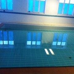 Отель Balneario Casa Pallotti бассейн