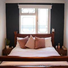 Отель 2 Bedroom Maisonette in Shoreditch комната для гостей фото 3