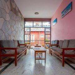 Отель Snowland Непал, Покхара - отзывы, цены и фото номеров - забронировать отель Snowland онлайн комната для гостей фото 2