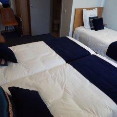 Hotel Asiris сейф в номере
