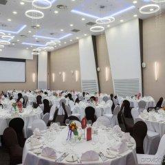 Отель Holiday Inn Krakow City Centre Польша, Краков - 4 отзыва об отеле, цены и фото номеров - забронировать отель Holiday Inn Krakow City Centre онлайн помещение для мероприятий