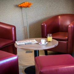 Отель Campanile Toulouse Sesquieres Франция, Тулуза - 1 отзыв об отеле, цены и фото номеров - забронировать отель Campanile Toulouse Sesquieres онлайн сауна