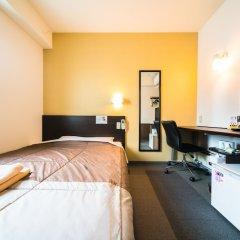 Отель Super Hotel Utsunomiya Япония, Уцуномия - отзывы, цены и фото номеров - забронировать отель Super Hotel Utsunomiya онлайн удобства в номере
