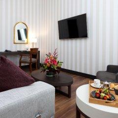 Hotel Intur Palacio San Martin комната для гостей фото 5