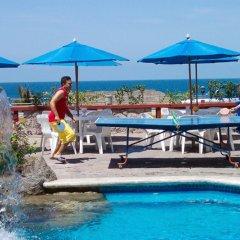 Olas Altas Inn Hotel & Spa детские мероприятия