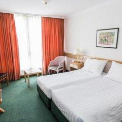 Drake Longchamp Swiss Quality Hotel 3* Стандартный номер с различными типами кроватей фото 22