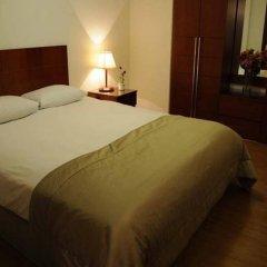 Отель M Chereville Residence - MC Korea Южная Корея, Сеул - отзывы, цены и фото номеров - забронировать отель M Chereville Residence - MC Korea онлайн комната для гостей фото 4