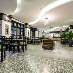 Отель Hoi An Trails Resort питание