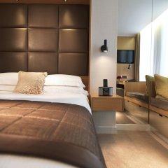 Отель Royal Garden Hotel Великобритания, Лондон - 8 отзывов об отеле, цены и фото номеров - забронировать отель Royal Garden Hotel онлайн сейф в номере