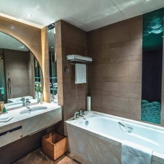 Shangri-La Hotel, Tianjin ванная
