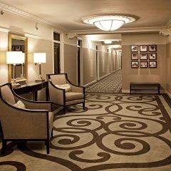 Отель Delta Hotels by Marriott Bessborough спа