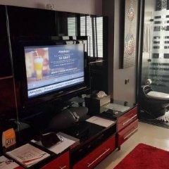 Отель Absolute Bangla Suites удобства в номере фото 2