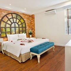 Отель Hanoi La Selva Hotel Вьетнам, Ханой - 1 отзыв об отеле, цены и фото номеров - забронировать отель Hanoi La Selva Hotel онлайн комната для гостей фото 5