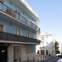 Отель Estrela Terrace by Homing балкон