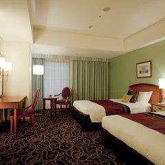 Отель TAKAKURA Фукуока комната для гостей фото 2