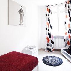 Отель Italianway - Borgospesso Италия, Милан - отзывы, цены и фото номеров - забронировать отель Italianway - Borgospesso онлайн удобства в номере