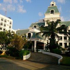 Camelot Hotel Pattaya Паттайя фото 7