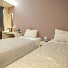 Hotel MIDO Myeongdong комната для гостей