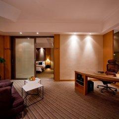 New World Shunde Hotel сауна