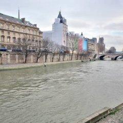 Отель Appartement Saint Germain - Quais de Seine Париж пляж